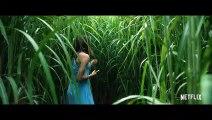In the Tall Grass - Official Trailer - Netflix