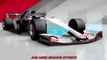Brembo in Formula 1 2019