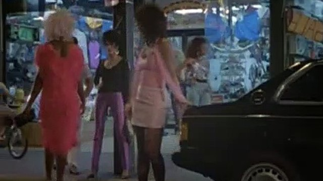Miami Vice Season 2 Episode 16 Florence Italy