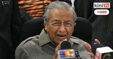 Kenapa Indonesia tak mahu bantuan Malaysia?