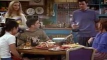 Friends Season 3 Episode 11 The One Where Chandler Can't Remember Which Sister