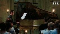 Scarlatti : Sonate K 169 en sol Majeur (Allegro) (Paolo Zanzu)