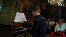 Scarlatti : Sonate K 439 en Si bémol Majeur (Moderato) (Paolo Zanzu)
