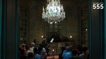 Scarlatti : Sonate K 329 en Do Majeur (Allegro) (Paolo Zanzu)