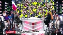 Le monde de Macron: Les gilets jaunes vont-ils perturber les journées du patrimoine ? - 19/09