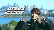 [Teaser] ATEEZ(에이티즈) in Australia & LA★ Coming Soon!