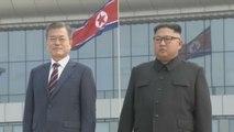 Seúl celebra aniversario de la cumbre de Pionyang sin participación del Norte