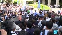 Catastrophe de Fukushima : 3 ex-dirigeants de Tepco acquittés