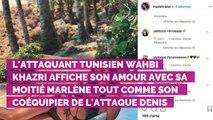 PASSION WAGS. La Gantoise - Saint-Etienne : découvrez les femmes des joueurs des deux équipes en photos