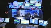 La fin de l'Émission politique, le rugby sur Yahoo, Giroud rencontre Jésus et Adil Rami coupé au montage d'une émission de France 2