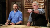 Forged in Fire - S06E29 - Kung Fu Edition - September 18, 2019 || Forged in Fire (09/18/2019)
