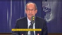 """Retraites : """"Emmanuel Macron se trompe de réforme, il doit la modifier profondément"""" dit Éric Woerth"""