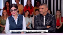 Rebecca Zlotowski & Sofiane Zermani : Les nouveaux sauvages - Clique - CANAL+