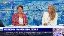Mélenchon: un procès politique ? (5/6) - 19/09
