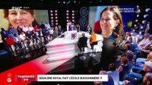 Les tendances GG: Ségolène Royal fait-elle l'école buissonnière ? - 19/09