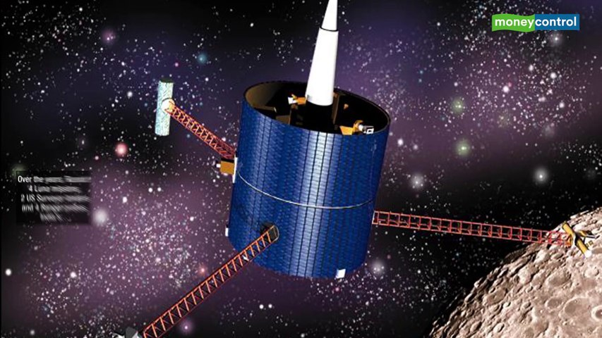 Space Science | Vikram and the road ahead for ISRO after Chandrayaan 2