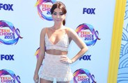 Sarah Hyland and Wells Adams didn't have 'physical' relationship