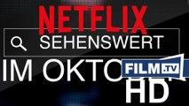 Netflix: Neue Serien und Filme im Oktober 2019 Trailer Deutsch German (2019)