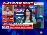 Markets fall sharply in the last hour of trade, Ajay Srivastava of Dimensions Corp explains the reasons