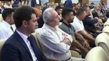 Bakan Selçuk, Şehit Yakını, Gazi ve Gazi Yakınlarının Atama Törenine katıldı (2) - ANKARA