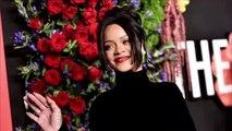 Rihanna sexy, elle dévoile son généreux décolleté