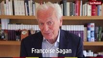Philippe Labro - Lévènement Françoise Sagan