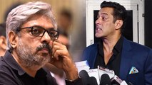 Salman Khan breaks silence on Alia Bhatt & Sanjay Leela Bhansali's Inshallah | FilmiBeat