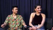 Urvashi Rautela Stunning Dance With Tonny Kakkar On Bijli Ki Taar Song