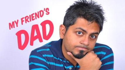 My Friend's Dad