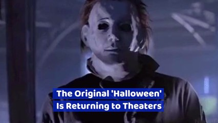 Go See A Horror Classic At The Movies