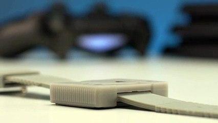 PlayStation Watch : une monstre PlayStaton pour les nostalgiques