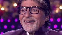 Amitabh Bachchan finds a hilarious hindi name for selfie,Check out | FilmiBeat