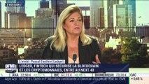 Ledger, la Fintech qui sécurise la blockchain et les cryptomonnaies, entre au Next40 - 19/09