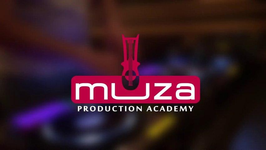 """MUZA"" Production Academy - Student Trailer - Vasil Zaka"