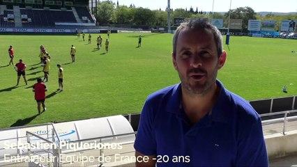 #1 Le JT de l'Asso (18/09/2019)