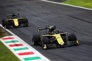 Le Grand Prix de Singapour de F1 en questions : les Renault peuvent-elles confirmer leurs résultats de Monza ?