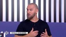 Kevin Debonne veut des moulures au plafond - Le Pestacle, Clique - CANAL+