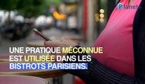 Ces bistrots parisiens qui font payer le moindre supplément