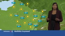 La météo du vendredi 20 septembre en Lorraine et Franche-Comté
