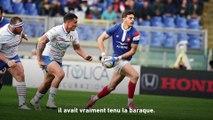 «Une équipe expérimentale» - Rugby - CDM - Bleus