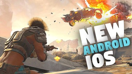 Top 10 New Android⁄iOS Games 2020 [GameZone]
