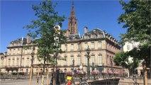 Dans les coulisses du restaurant étoilé le 1741 à Strasbourg...