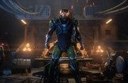 BioWare abandona planos de conteúdo, após o lançamento de 'Anthem'