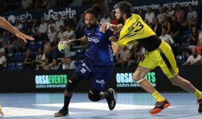 Résumé de match-LSL-J3-Montpellier/Chambéry-18.09.2019