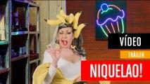 La Terremoto presentará 'Niquelao!' - Netflix