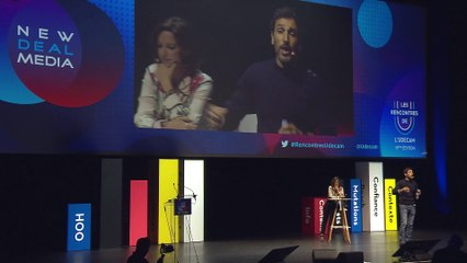 [Rencontres 2019]  Témoignage : Matthieu EL KAIM
