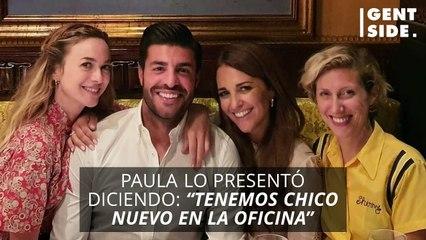 Paula Echevarría publica una foto con Miguel Torres y provoca la indignación de sus seguidores