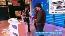 Le passage de Didier Arafat dans l'émission TPMP qui fait encore pleurer ses fans