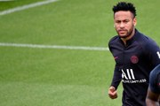 Neymar reste à Paris !