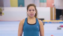 My Cool School: Camilla, die Trapezkünstlerin